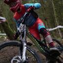 Photo of Damian GROVES at Revolution Bike Park, Llangynog