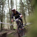Photo of Thomas CARTIGNY at Revolution Bike Park, Llangynog