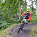 Photo of Dean HITCHINGS at Cathkin Braes Country Park
