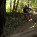 Photo of Ethan GLOVER at Alpe d'Huez