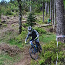Photo of Ryan HELMUTH at Carrick, Co. Wicklow