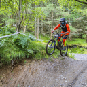 Photo of Zachary LESTER at Revolution Bike Park, Llangynog