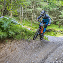 Photo of James FEARNLEY at Revolution Bike Park, Llangynog