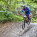 Photo of Jonathan COULIER at Revolution Bike Park, Llangynog
