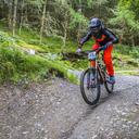 Photo of Thomas DODD at Revolution Bike Park, Llangynog