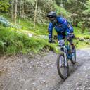 Photo of Glen CHALMERS at Revolution Bike Park, Llangynog