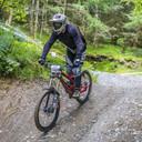 Photo of Richard BINNS at Revolution Bike Park, Llangynog
