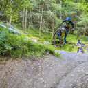 Photo of Phil ATWILL at Revolution Bike Park, Llangynog