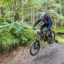 Photo of Tony WILLIAMS (dh) at Revolution Bike Park, Llangynog