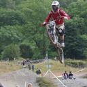 Photo of Adam SHARPLES at Revolution Bike Park, Llangynog