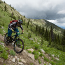 Photo of an untagged rider at British Colombia