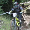 Photo of Richie MOLLOY at Revolution Bike Park, Llangynog