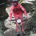 Photo of Josh BRYCELAND at Revolution Bike Park, Llangynog