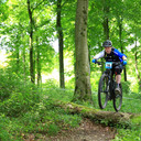 Photo of Will THOMAS (mas) at Queen Elizabeth Country Park