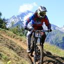 Photo of Louis JUSTINO at Les Deux Alpes