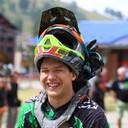 Photo of Marcel MERKELI at Les Deux Alpes