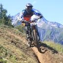 Photo of Luca BECKMANN at Les Deux Alpes