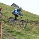 Photo of Chris HASLER at Les Deux Alpes
