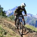 Photo of Frieder FREY at Les Deux Alpes