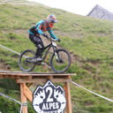 Photo of Guy GIBBS at Les Deux Alpes