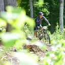 Photo of Nate ROBSON at Attitash, NH