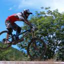Photo of Jake MARTIN at Revolution Bike Park, Llangynog