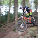 Photo of Max MALLAS at Hamsterley