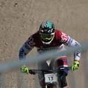 Photo of Steve PEAT at Revolution Bike Park, Llangynog