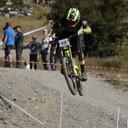 Photo of Liam MCDERMOTT at Revolution Bike Park, Llangynog