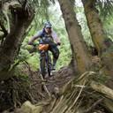 Photo of Kirsty FULLARTON at Innerleithen