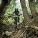 Photo of Emily TRILL at Innerleithen