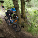 Photo of Lindsay QUAYLE at Innerleithen
