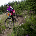 Photo of Alison STRUTHERS at Innerleithen