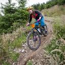 Photo of Rider 38 at Innerleithen