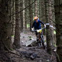 Photo of Rosie HOLDSWORTH at Innerleithen