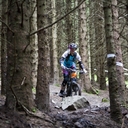 Photo of Andrea BISHOP at Innerleithen
