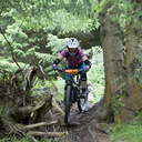 Photo of Carrie ANDERTON at Innerleithen