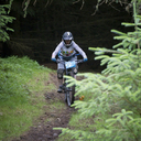 Photo of Cat TOPHAM at Innerleithen
