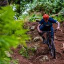 Photo of Ben CLAYTON (mas1) at Swaledale
