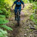 Photo of Ben CLAYTON (mas1) at Dales Bike Centre