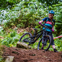 Photo of Tanya MOORES at Swaledale