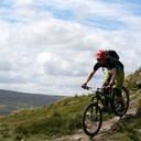 Photo of Alex WOODS at Swaledale