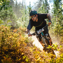 Photo of Curtis SPENCER at Rossland, BC