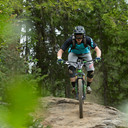 Photo of Peter HOLZHUTER at Rossland, BC