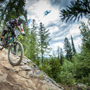 Photo of Justin CLEMENTS at Rossland, BC