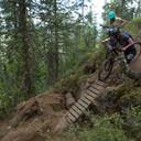 Photo of Jennifer MCTAVISH at Rossland, BC