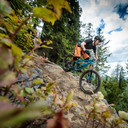 Photo of Jonathan LADYMAN at Rossland, BC