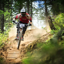 Photo of Jacob TOOKE at Rossland, BC