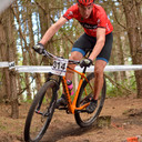 Photo of Roger FOWKES at Cannock Chase