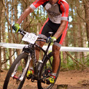 Photo of Matthew GREENSILL at Cannock